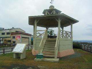 サムネイル:懐かしの灯台修繕工事